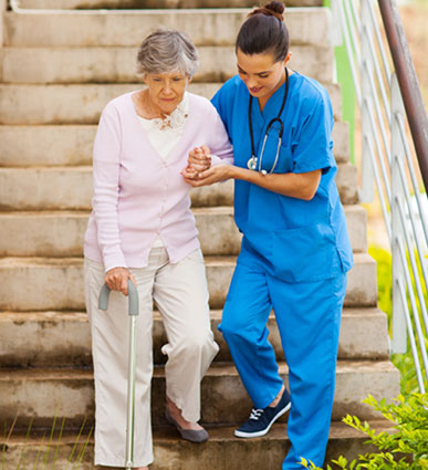About Spring Creek Rehab Medical Services